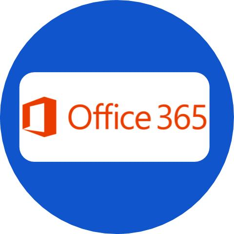 Office 365 Button
