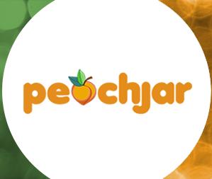 PeachJar e-flyer Logo