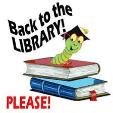 Return all Books Please