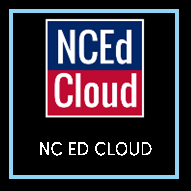 NC EdCloud Icon