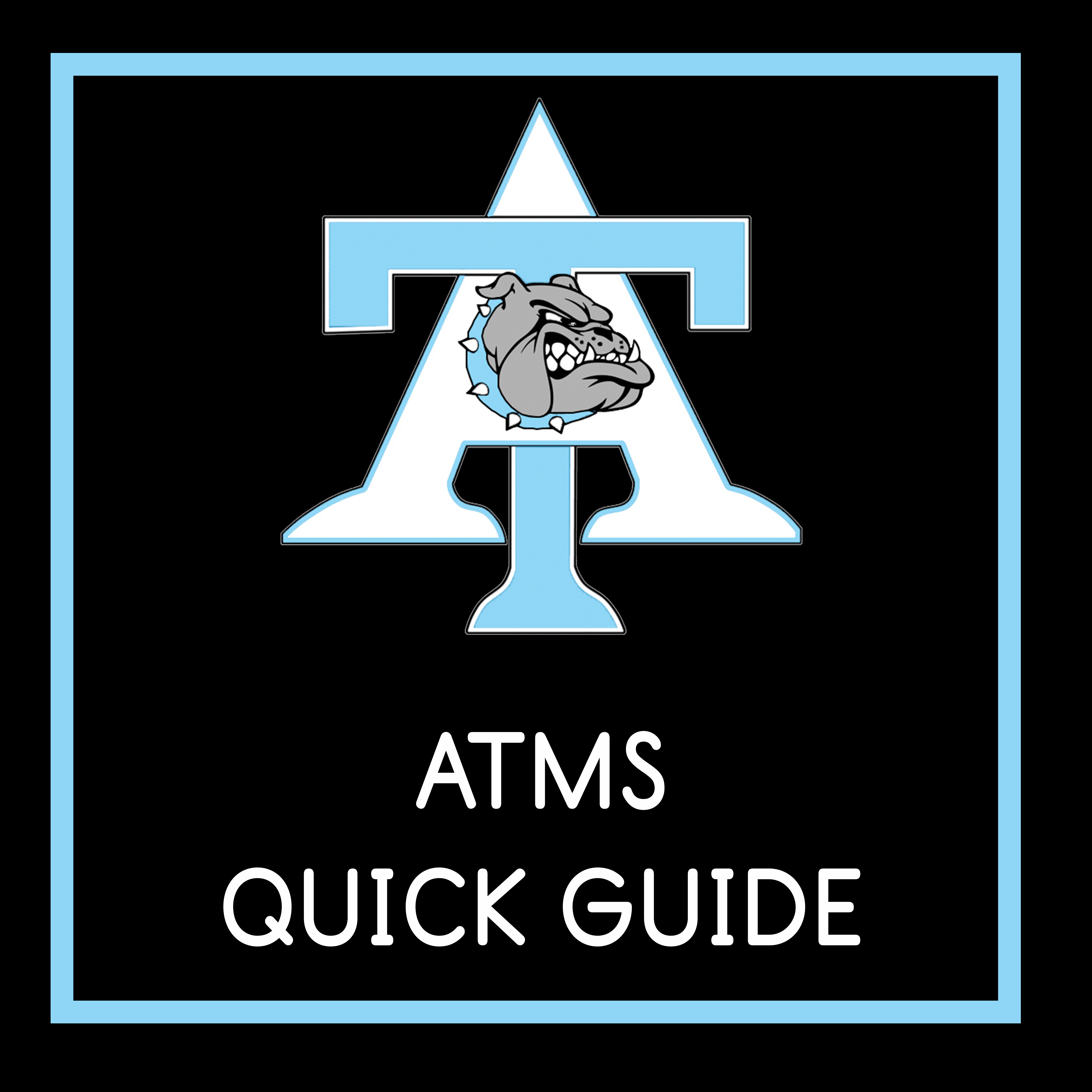 ATMS Quick Guide Icon