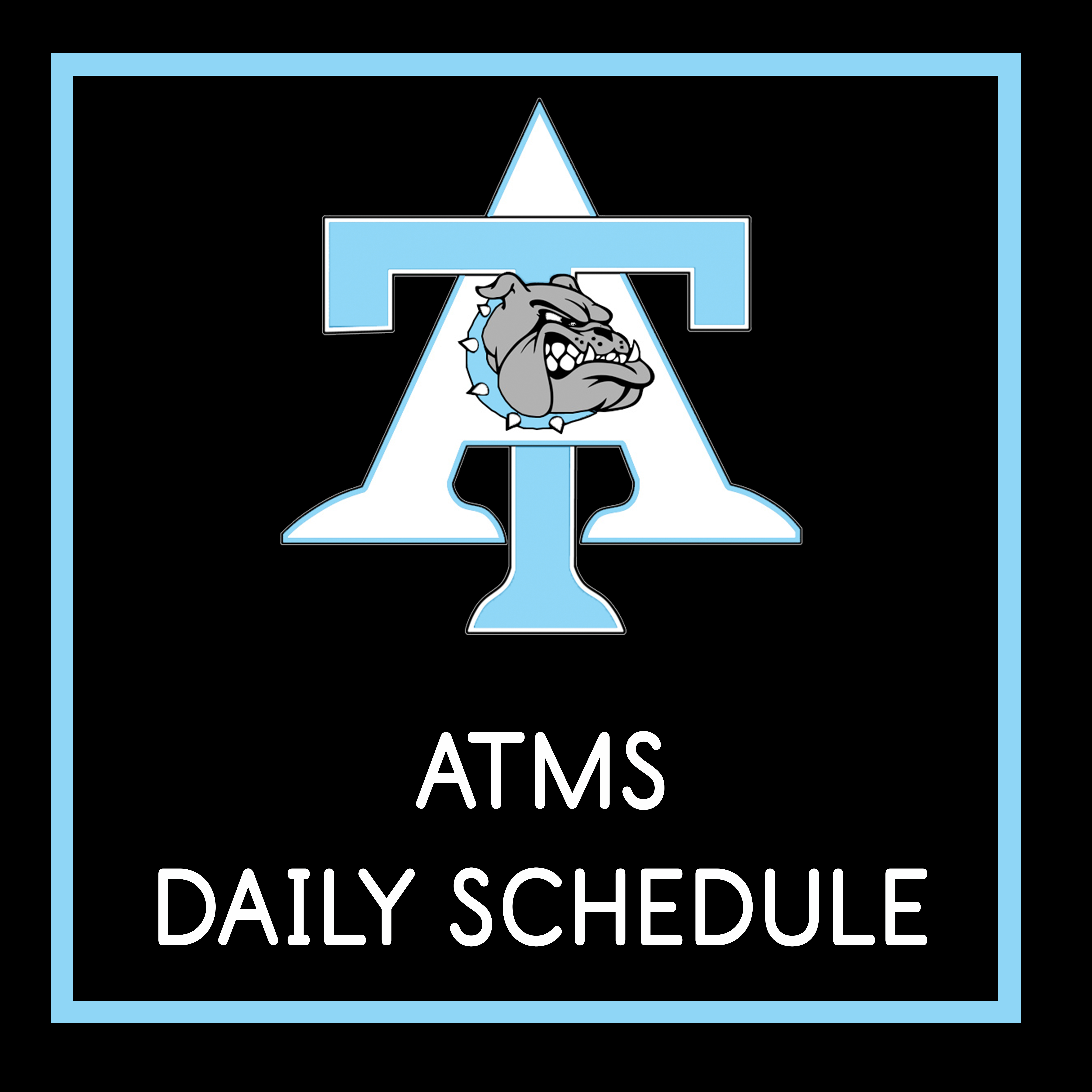 ATMS Schedule Icon