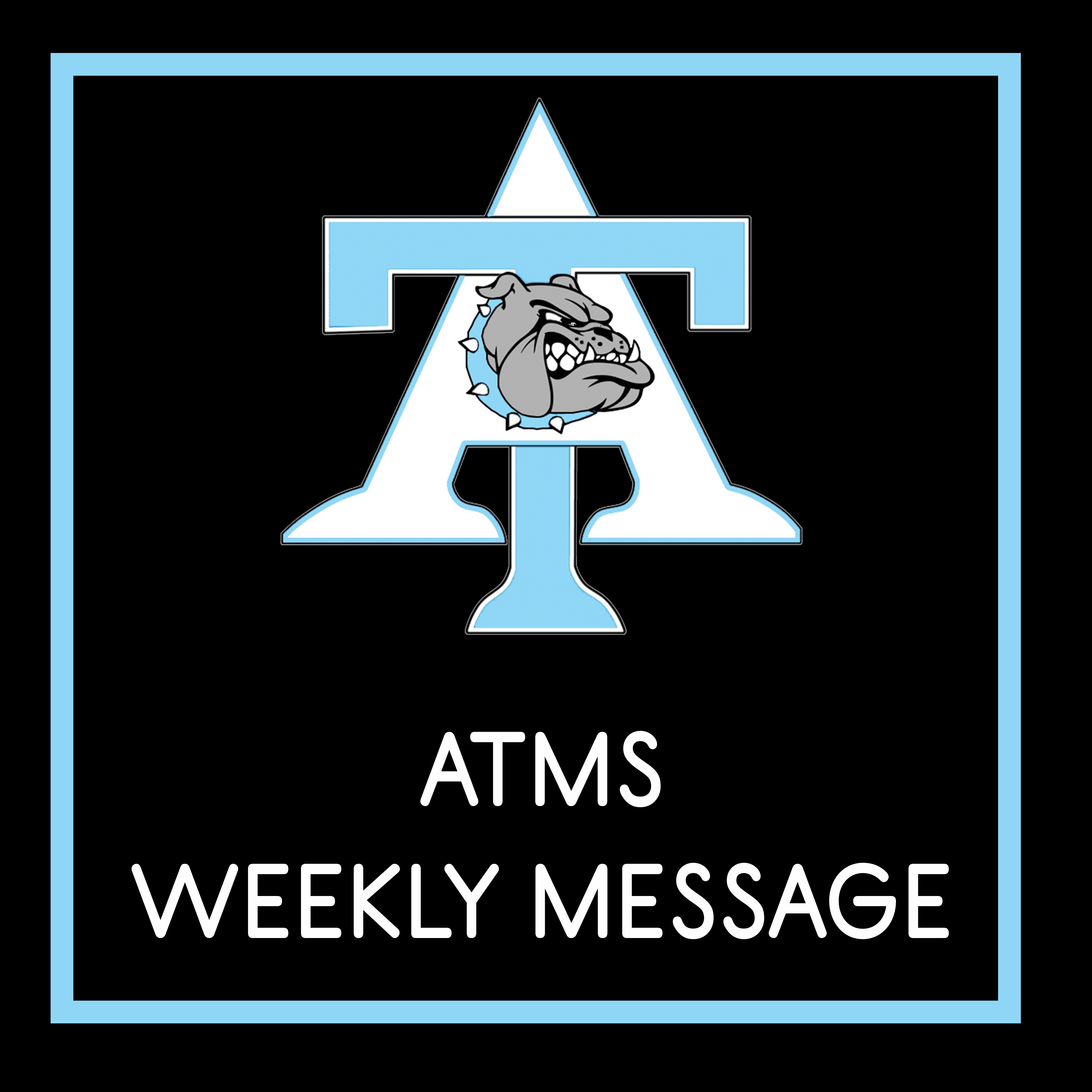 ATMS Messages Icon