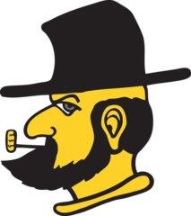 Appalachian State University mascot