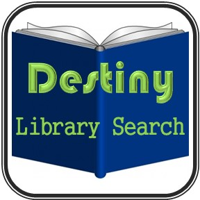 link to school library online card catalog