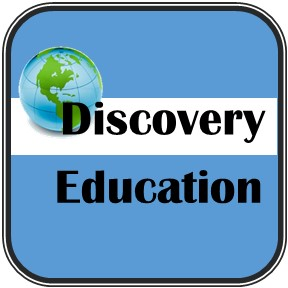 link to Discovery Education website
