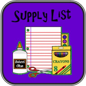 link to student supply list