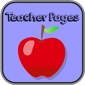 link to teacher assignments and webpages