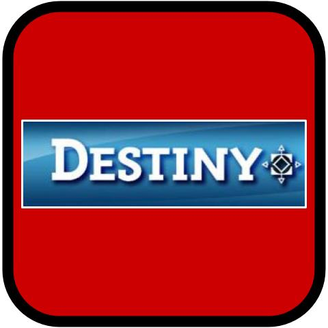 Destiny Button