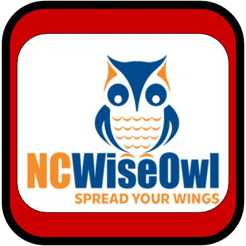 NCWiseOwl button