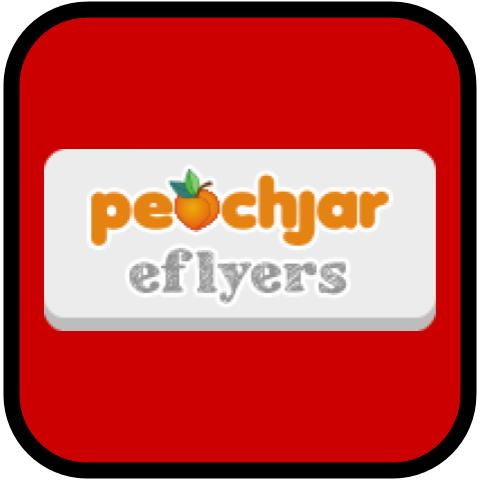 Peachjar Button
