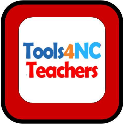 Tools4NCTeachers