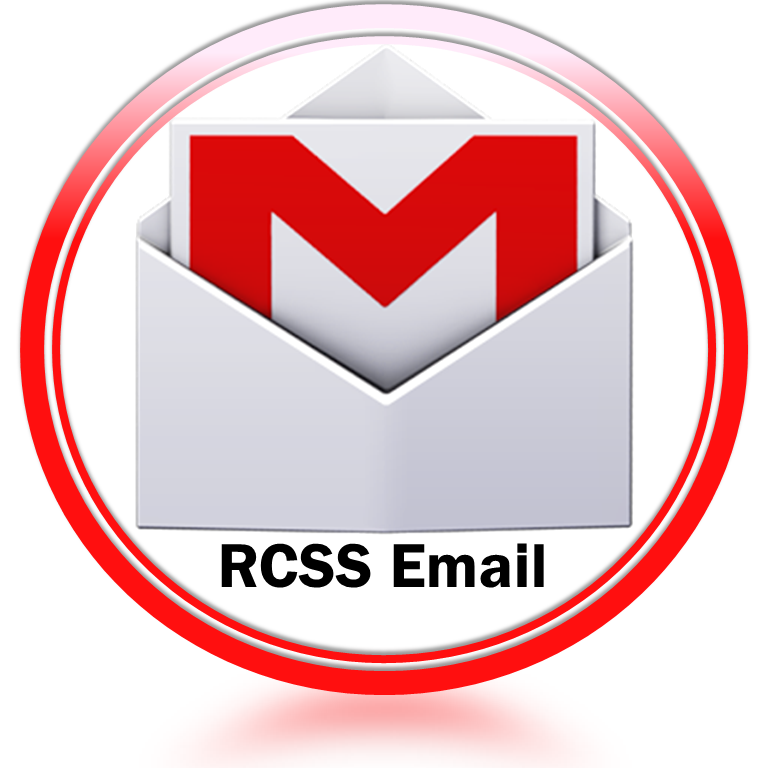 RCSS Email