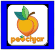 Peach Jar Flyers