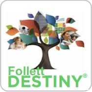 Goto Follett Destiny login