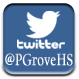 The Grove on Twitter