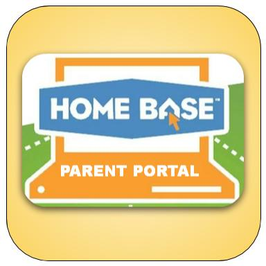 Homebase Parent Portal