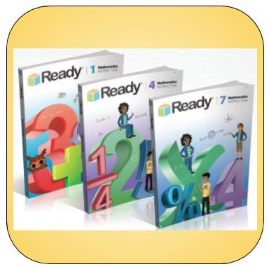 Ready Teacher Toolbox