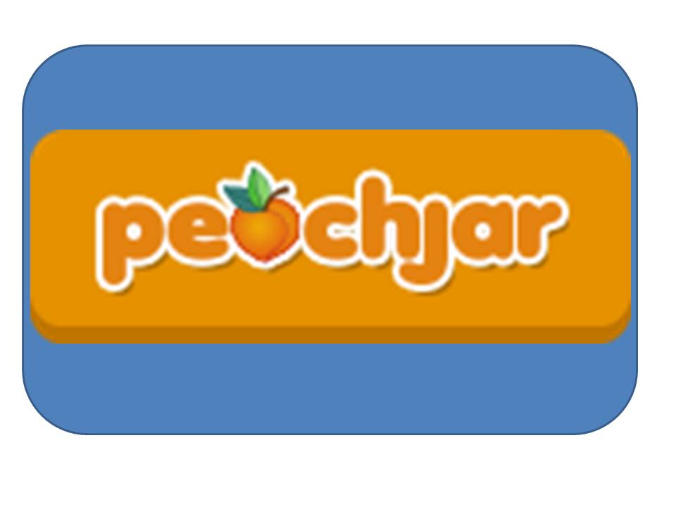 Link to Peach Jar fliers