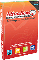 Attractions Book