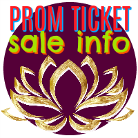 prom ticket sale inf