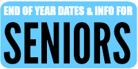 senior end of year info