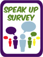 speak up survey