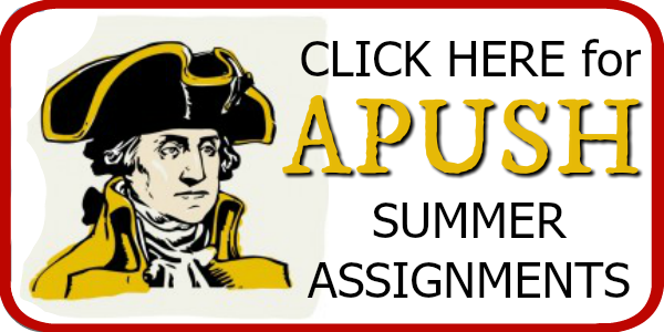 apush summer assignment