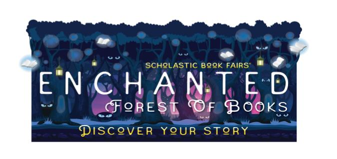Logo for Scholastic Book Fair