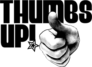 Thumbs Up Image.