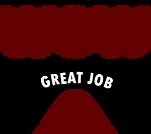 WOW Great Job!.