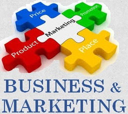 business and marketing images
