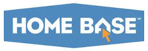 Home Base logo