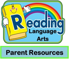 ELA Parent Resources
