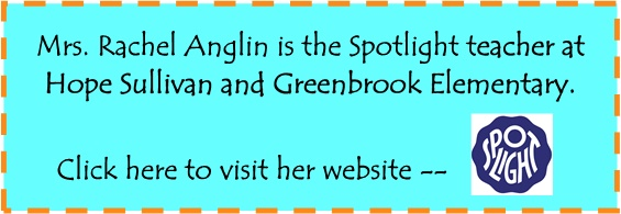 Mrs. Anglin's Website