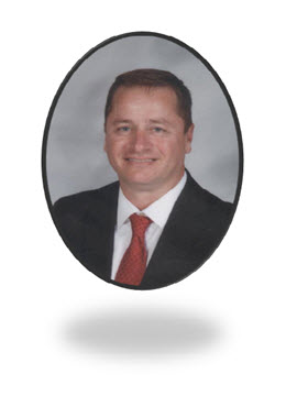 Principal Shane Miller