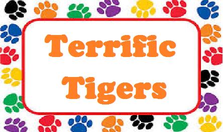 Terrific Tigers