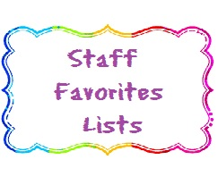 Link to Staff Favorites List