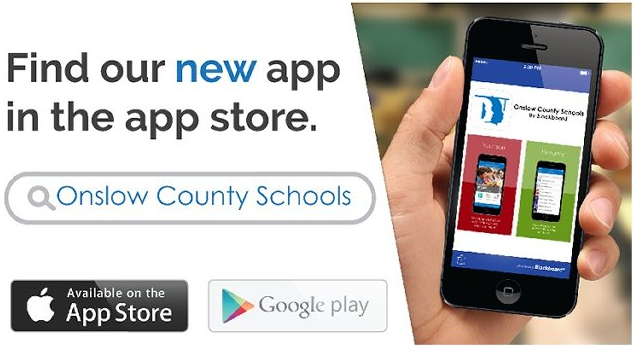 Click here to find out more about the OCS app!