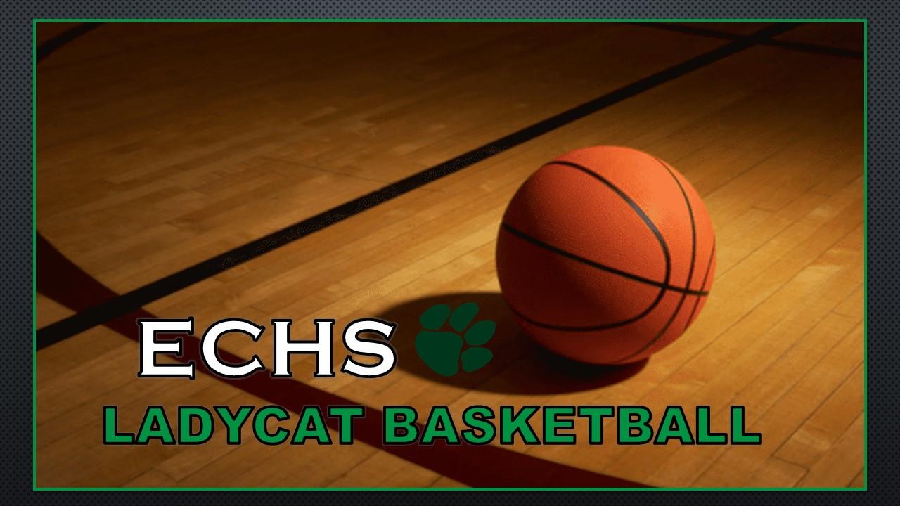 Lady Cat Basketball