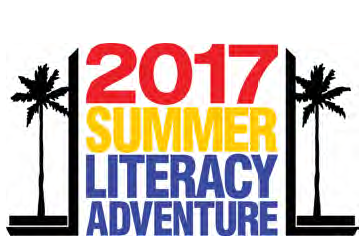 2017 Florida Summer Literacy Adventure