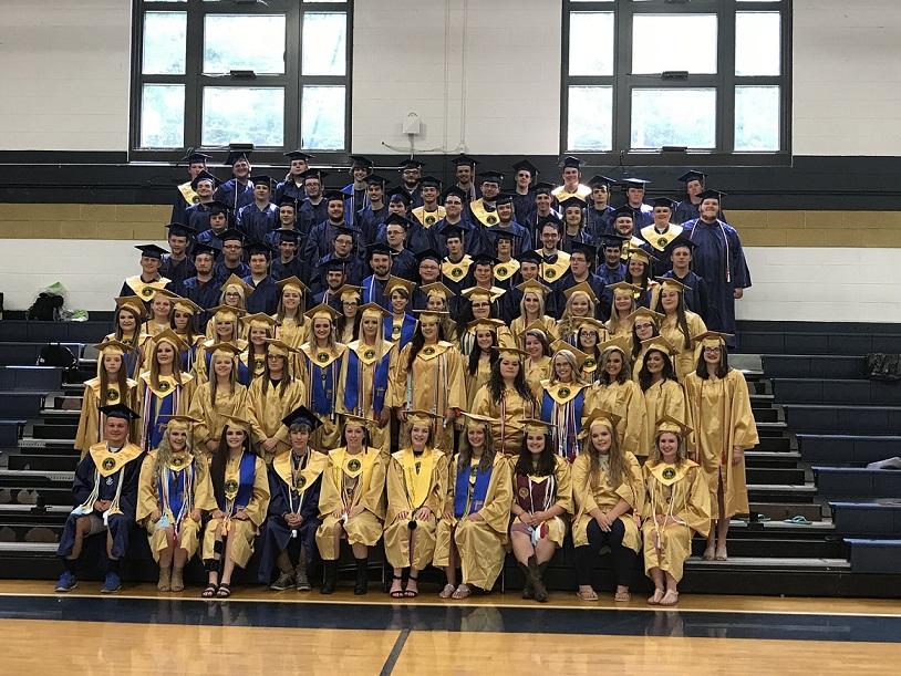 Congratulations GHS Class of 2018