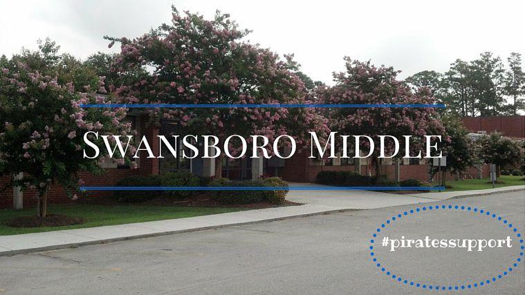 Swansboro Middle School