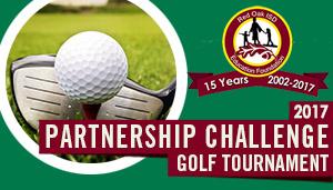 Partnership Challenge
