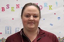 Heart of a Teacher for Red Oak MS