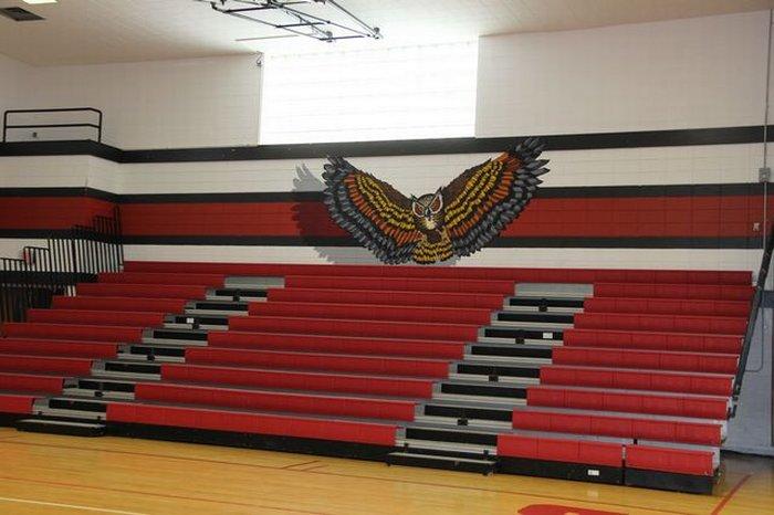 BAHS Gymnasium