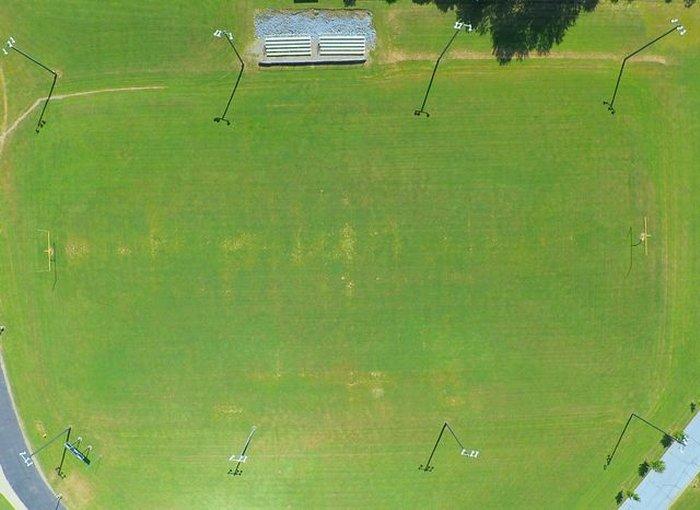 Floyd C. Fretz Field