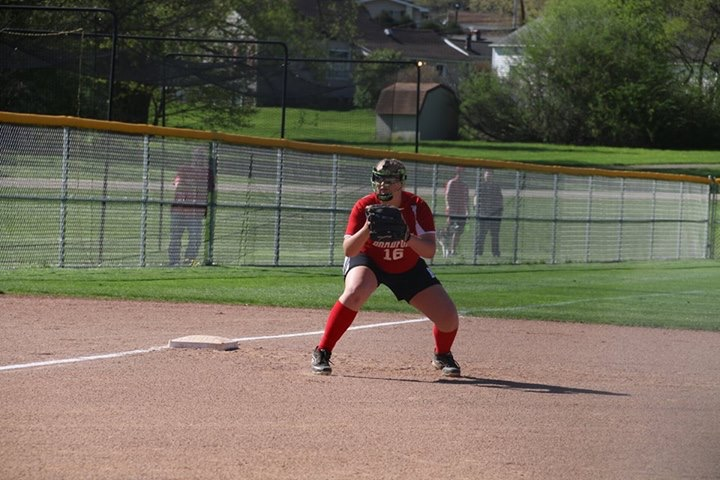 Softball (JV & Varsity)