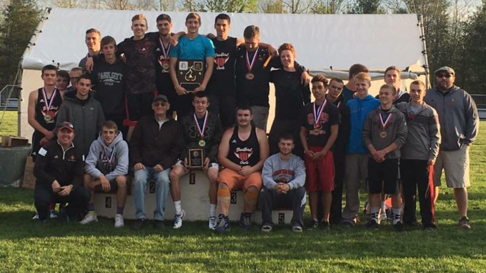 Boys & Girls Track & Field (Varsity)
