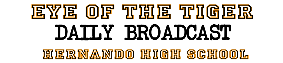 Eye of the Tiger Daily Broadcast logo